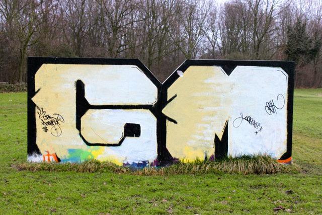 graffiti park 2