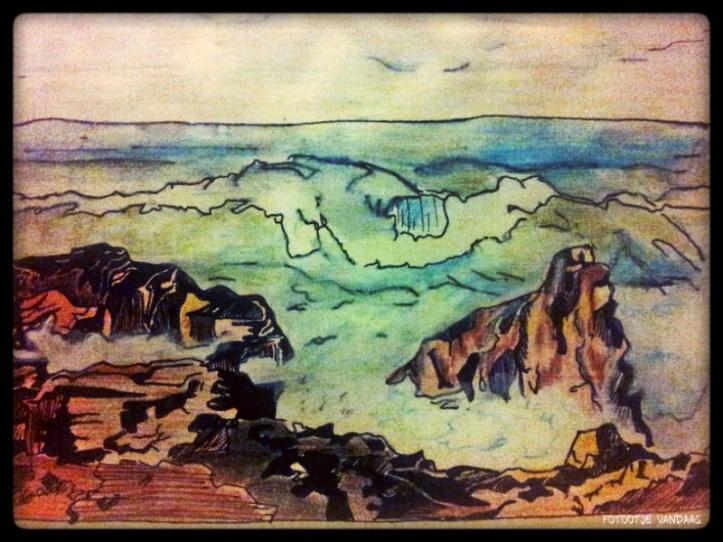 klein bretonse zee