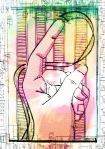 stemhand