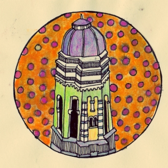 Watertoren.